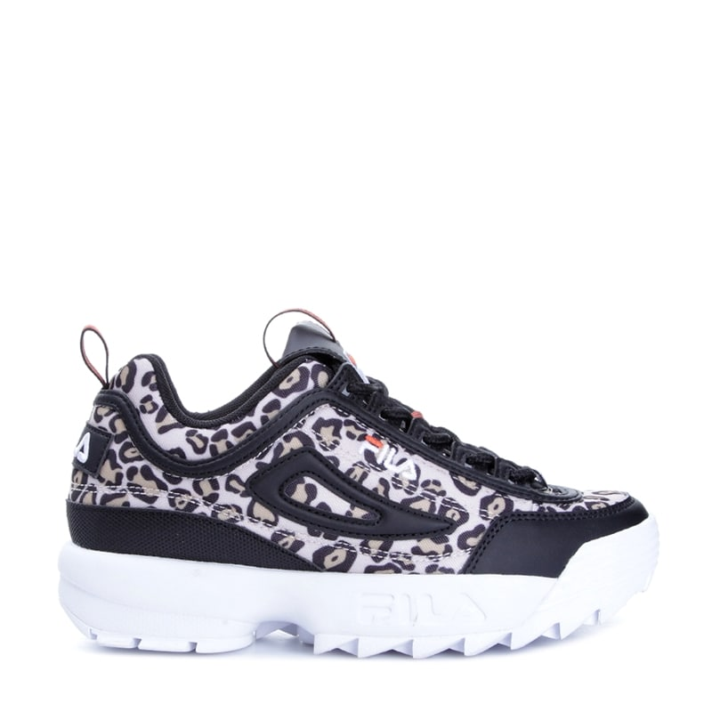 Disruptor Animal Sneakers